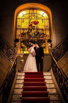 Julieta de Serpa   Foto: Gustavo Otero   Fotos de Casamento   Foto do casal   Foto dos Noivos.