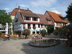Sindelfingen, Böblingen, Baden-Wurtemberg, Alemania - Ciudades y pueblos del mundo