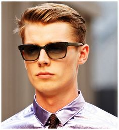 Mens Hairstyles Short to Medium: Mens Hairstyles Short Sides Comb Over ~ men-haircut.com Short Hairstyles Inspiration