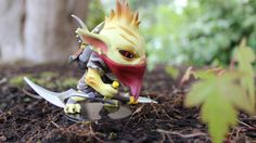 Adorable Dota 2 figurines! – IGN
