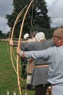 Image detail for -... of what became known as the english longbow some say that it came