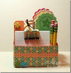 Box #2 gift idea