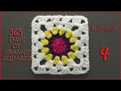 Breipen: 365 Days of Granny Squares