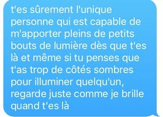 """lanuitestmonjour:  """"l'amour, un peu  """""""