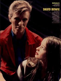 david bowie movie posters - Google Search