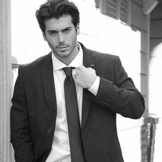 #canyaman #dolunay #erkencikuş #beautifulmen Turkish Men, Turkish Actors, Cute Love Couple, Handsome Faces, Suit And Tie, Actor Model, Romance, Male Beauty, Wattpad