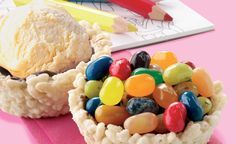 Children Party Food | Kids Party | Lolly Baskets