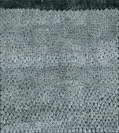 Hanna Konola:  woodblock print from Listening series