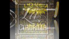 POLO .:  www.facebook.com/lacuadrilla.com.ar
