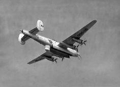 Avro Shackleton MR2