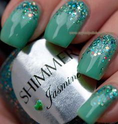 Shimmer Gradient