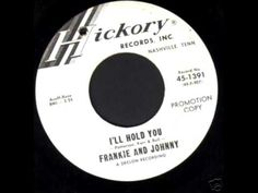 ▶ FRANKIE & JOHNNY - ILL HOLD YOU
