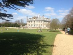 Kingston Lacey
