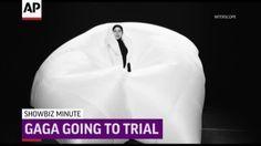 VIDEO: ShowBiz Minute: Gaga, Eastwood, CMA