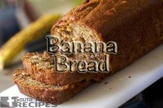 The best banana bread I've ever made. It has a very moist centre, is flavorful with a crispy top. Some readers think the yogurt in the recipe is the key to the whole thing and some feels the buttermilk is a must, gives it a tangy taste. You decide.