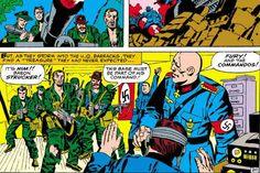 Crítica | Sgt. Fury e Seu Comando Selvagem