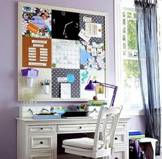 Modern Kids Study Room Ideas
