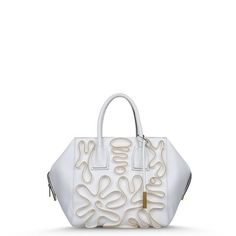Stella McCartney Winter '14 Cavendish Tote.