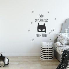 Need Sleep, Baby Boy, Superhero, Kids, Peanuts, House, Batman, Home Decor, Superheroes