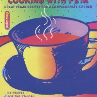 Cooking with Peta: Great Vegan Recipes for a Compassionate Kitchen, MOBI, 1570670447, cookingebooks.info