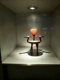 Leuk stoeltje