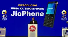 JIO 4G Phone Registration – Jio Booking For Rate '0' Phone