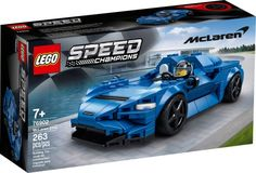 Lego Speed Champions, Hong Kong, Construction Lego, Lego Creative, Racing Helmets, High Performance Cars, Lego News, Lego Brick, Building Toys