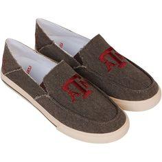 Texas A&M Aggies Drifter Shoes - Brown