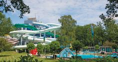 You're never far from the action at Camping Duinrell in Holland as the theme park and water parks are both on site. http://www.canvasholidays.co.uk/holland/holland/ne01w/camping-duinrell