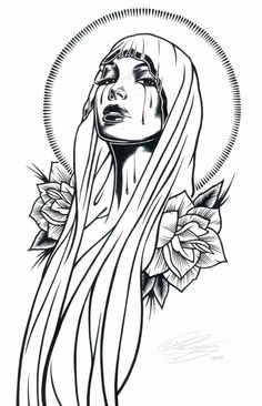 Angelic #ink design