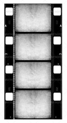 16 mm Film roll Stock Photo by ArtShop Polaroid Template, Collage Template, Frame Template, Templates, Kodak Photos, Polaroid Frame, Kodak Film, Instagram Frame, Film Images