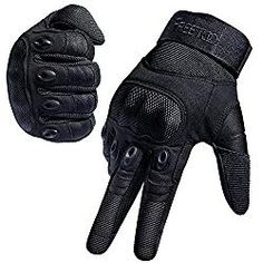 FREETOO Tactical Gloves Military Rubber Hard Knuckle Outdoor Gloves for Men Fit for Cycling Motorcycle Hiking Camping Powersports Airsoft Paintball - Automotive Products Lists Airsoft, Military Gear, Military Police, Police Gear, Police Wife, Tactical Gloves, Tactical Gear, Tactical Clothing, Tactical Backpack