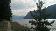 Lake Pend Oreille- Farragut State Park