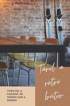 Azt hitted, ezek a darabok már csak a lomtalanításra várnak? Tévedtél! Corner Desk, Furniture, Home Decor, Corner Table, Decoration Home, Room Decor, Home Furnishings, Home Interior Design, Home Decoration