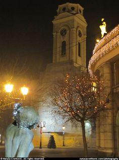 New Year, Smederevo