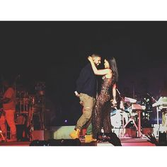 Drake and Rihanna are so cute