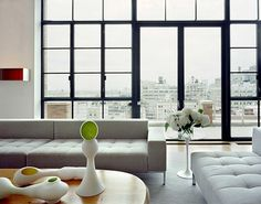 Shelton Mindel New York Apartments | Residence 0410, by Shelton Mindel & Associates