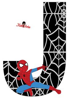 - Visit to grab an amazing super hero shirt now on sale! Diy Letters, Letters And Numbers, Spiderman Theme Party, Super Hero Shirts, Black Spiderman, Superhero Classroom, Clipart, 4th Birthday, Alphabet