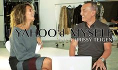 """The first time Joe Zee met Chrissy Teigen, she gave him the recipe for """"birthday cake popcorn."""" It was a sure sign they'd be close friends and now, years later, they're co-hosts on ABC's new daily syndicated talk show, FABLife. While Zee brings his fashion expertise to the table, Teigen will be schooling"""