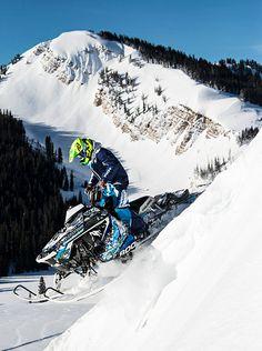 FXR Racing - Todd Williams