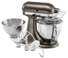 Special Offers - KitchenAid Architect Stand Mixer  5 qt  Architect  2 Bowls  Silver - In stock & Free Shipping. You can save more money! Check It (April 16 2016 at 02:47AM) >> http://dripcoffeemakerusa.net/kitchenaid-architect-stand-mixer-5-qt-architect-2-bowls-silver/