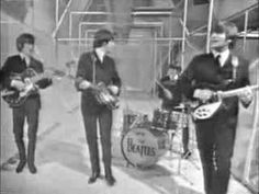 Day Tripper- The Beatles: omg: 1964 I was on probation, working on Haberdashery at Woolworths (depressingly, even got promoted while there), listening to this all day or 'I'll Never Find Another You' - The Seekers. Yukk