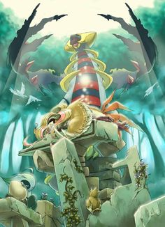 Awesome Pokemon picture