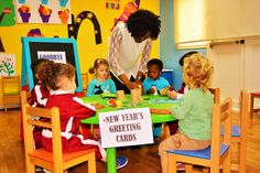 The Gingerbread Man-PuppetShow White Fields British Nursery -An innovative learning experience...