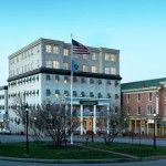 The Historic Gettysburg Hotel, Gettysburg, Pennsylvania