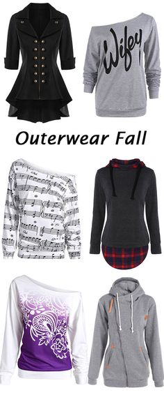 fashion trends 2017: Outerwear fall