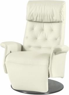 Places of Style Relaxsessel »Codi 1300« mit integrierter Relaxposition de Luxe