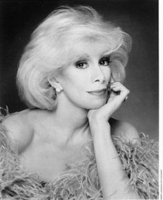 Joan Rivers was born in 1933 in Brooklyn, New York, as Joan Alexandra Molinsky, known by her stage name Joan Rivers, was an American actress, comedian, and writer.