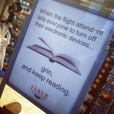I keep finding so many reasons not to buy an e-reader; I think I must not really want one :) I Love Books, Good Books, Books To Read, My Books, Book Of Life, The Book, My Kind Of Love, I Love Reading, Book Fandoms