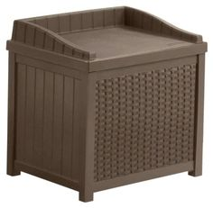 Amazon.com: suncast storage box: Patio, Lawn & Garden